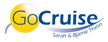Go Cruise  & Bjarne Thelin